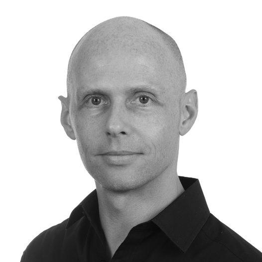 Paul Jura