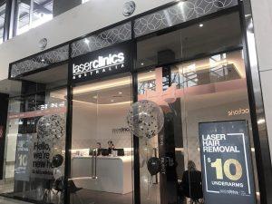 PRESS RELEASE: Laser Clinics Australia invest in customer