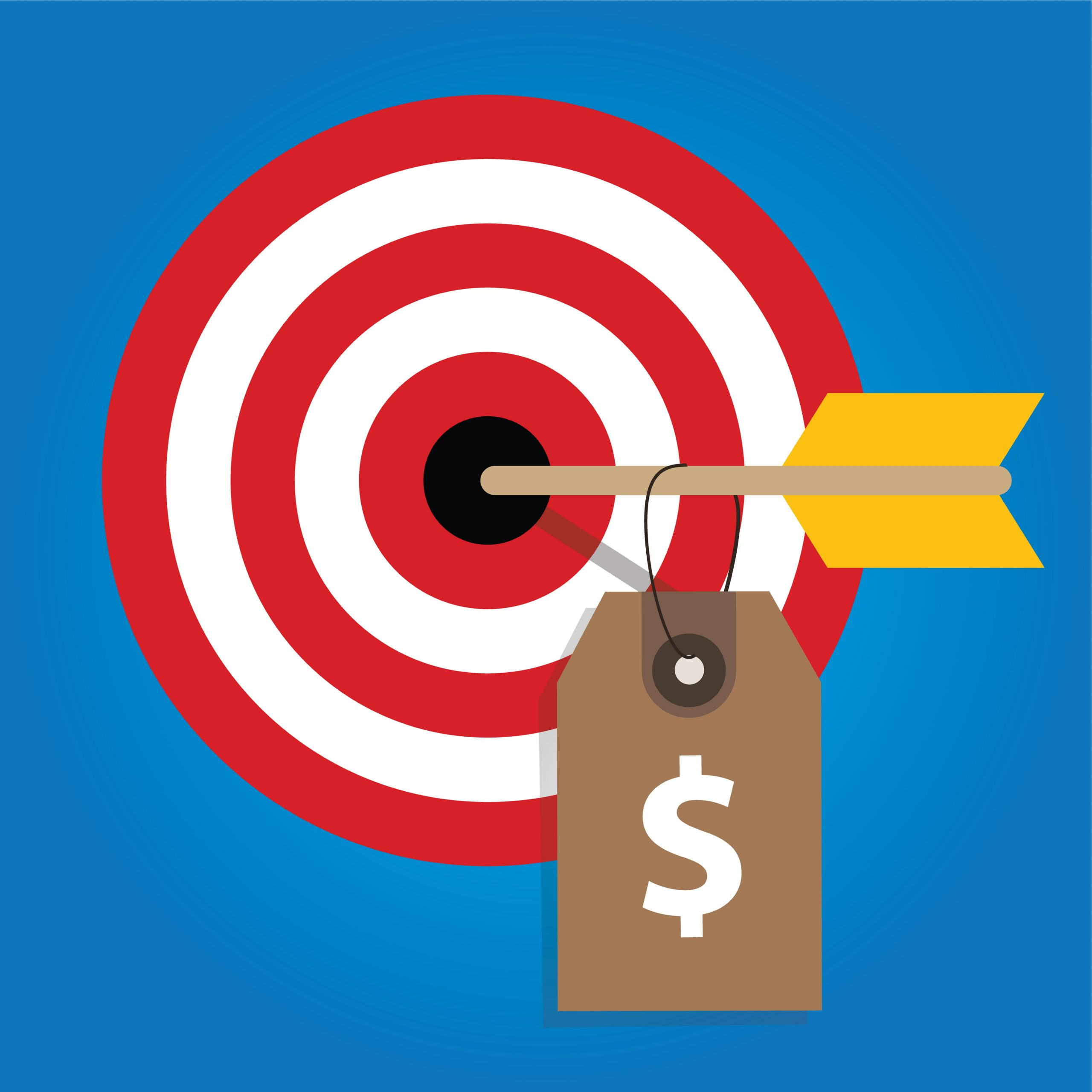 Customer strategy - targeting the right customers