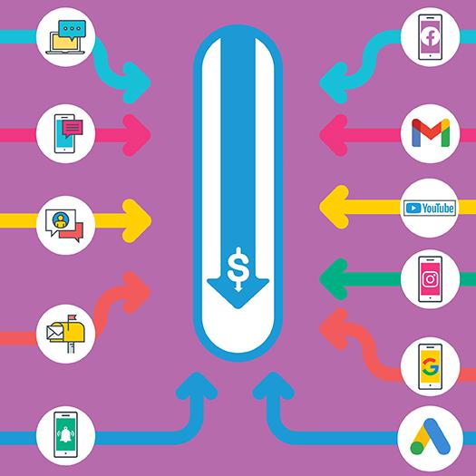 5 ways to improve marketing communications