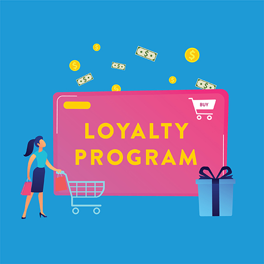 Whos funding your loyalty program