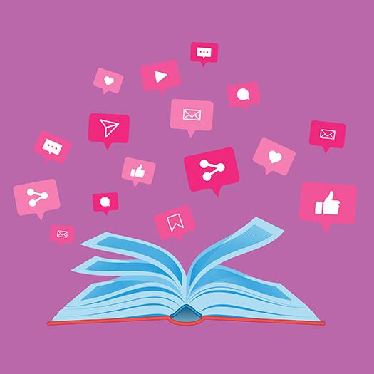 Storytelling - customer engagement
