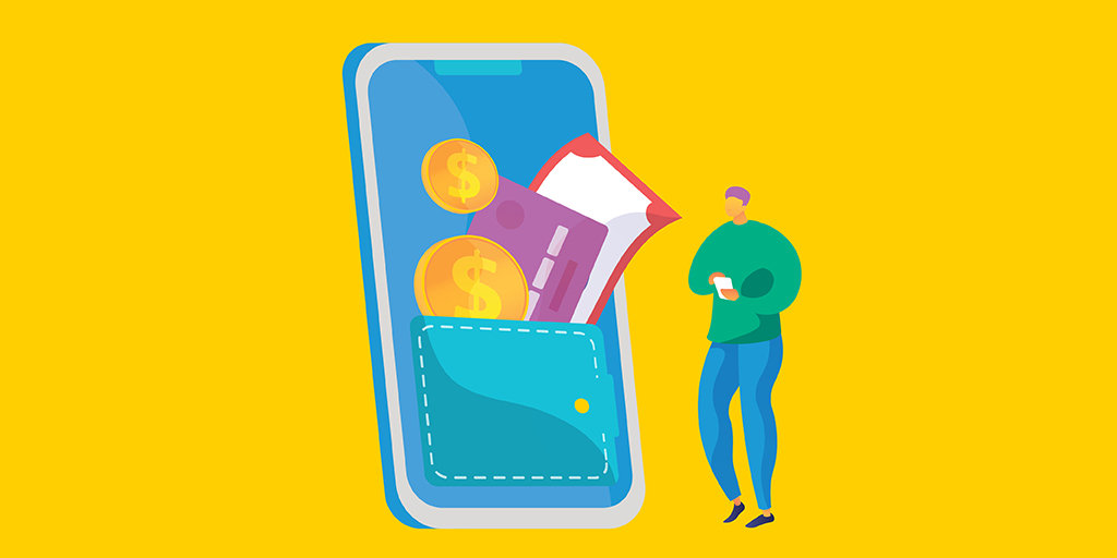 The rise of the digital wallet